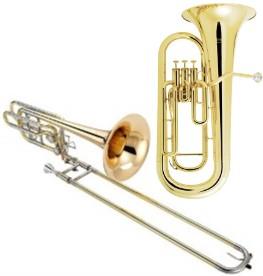 Trombone / Baritone